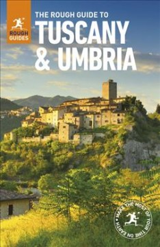 Rough Guide To Tuscany And Umbria, The