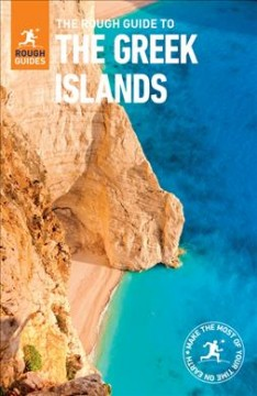Rough Guide to the Greek Islands, The