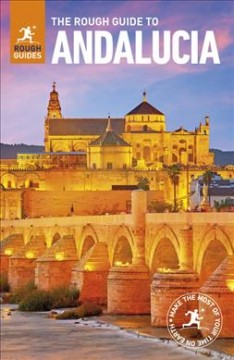 Rough Guide To Andalucia, The