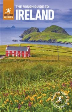 Rough Guide To Ireland, The