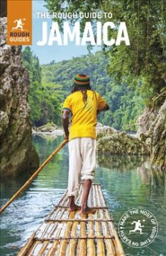 Rough Guide To Jamaica, The