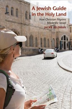 Jewish Guide in the Holy Land, A