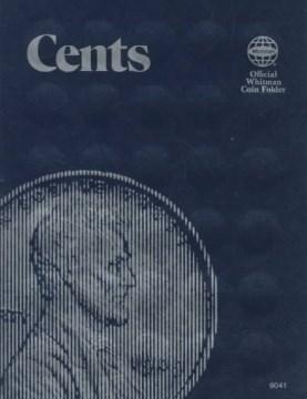 Cents Plain Folder