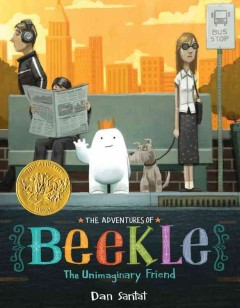 Adventures of Beekle, The: The Unimaginary Friend