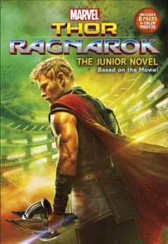 Marvels Thor Ragnarok: The Junior Novel