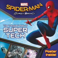 Marvels Spider-man Homecoming The Tangle