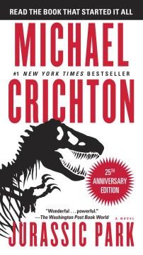 Jurassic Park. 25th Anniversary Edition