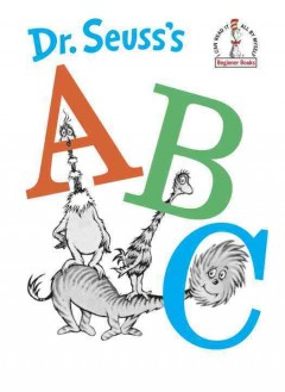 Dr Seuss's ABC