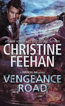Vengeance Road, No. 2