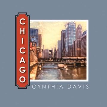Chicago: Hand-Altered Polaroid Photographs