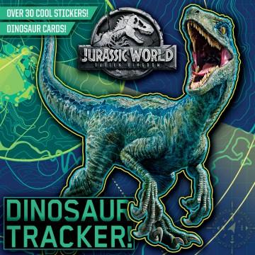 Dinosaur Tracker!