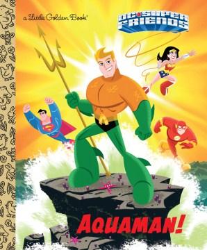 Aquaman!