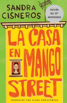 La casa en mango street / The House on Mango Street