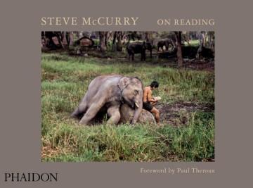 Steve McCurry on Reading