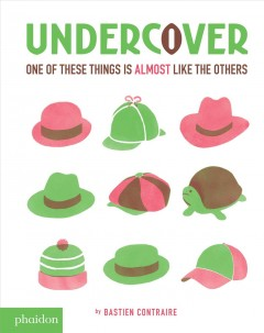Undercover: One of These Things Is Almost Like the Others