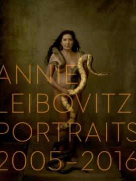 Annie Leibovitz Portraits: 2005-2016