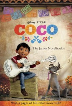 Coco: The Junior Novelization