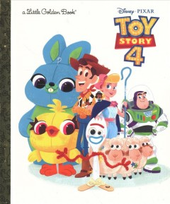 Disney/Pixar Toy Story 4