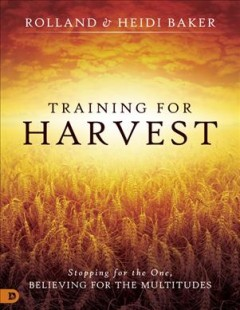 Training for Harvest: Stopping for the One, Believing for the Multitudes