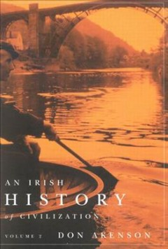 Irish History of Civilization, An: Vol. 2