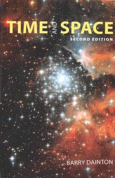 Time and Space. Second Edition