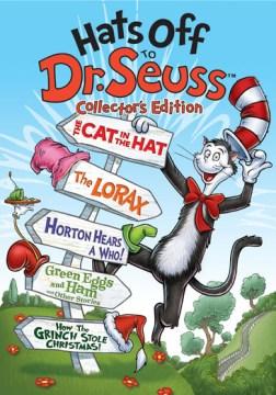 Dr. Seuss: Hats Off to Dr. Seuss