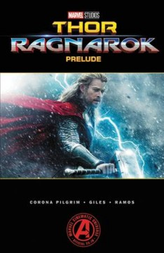 Marvel's Thor Ragnarok Prelude
