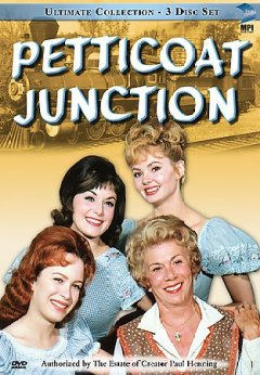 Petticoat Junction Ultimate Collection