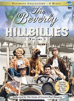 Beverly Hillbillies Ultimate Collection Vol 1