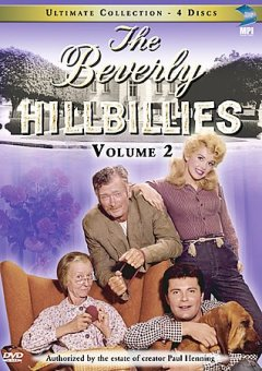 BEVERLY HILLBILLIES ULTIMATE COLLECTION VOL. 2