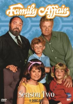 Family Affair Season 2