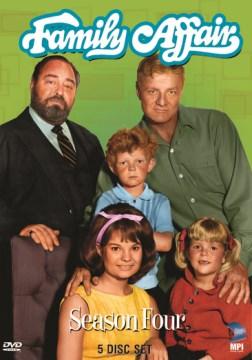 Family Affair Season 4