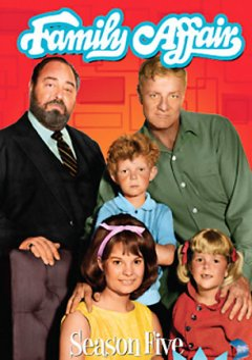 Family Affair Season 5