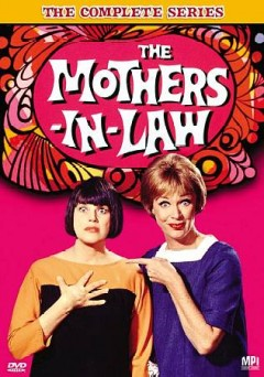 Mothers-In-Law:  Complete Series