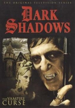 Dark Shadows: The Curse of The Vampire