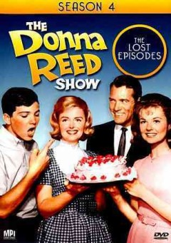 Donna Reed Show Season 4 (Lost Episodes)