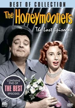 Best of The Honeymooners Lost Episodes