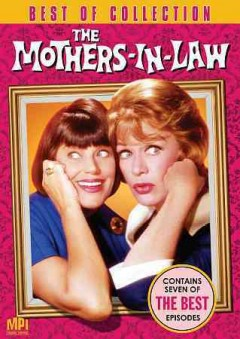 BEST OF THE MOTHERS IN LAW