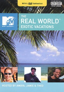 Real World: Exotic Vacations