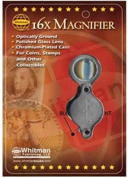 16X Magnifier