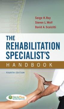 Rehabilitation Specialist's Handbook, The