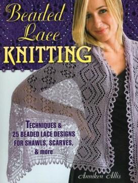 Beaded Lace Knitting