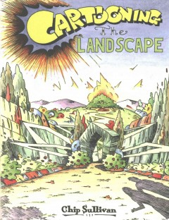 Cartooning the Landscape