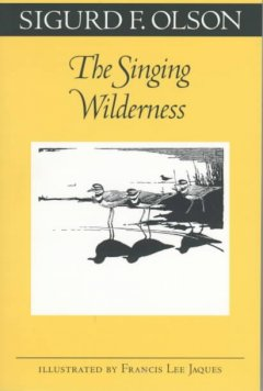Singing Wilderness, The