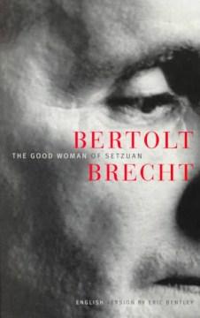 Good Woman of Setzuan, The (Book & CD)