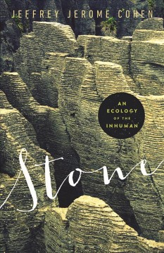 Stone: An Ecology of the Inhuman