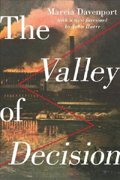 Valley Of Decision, The