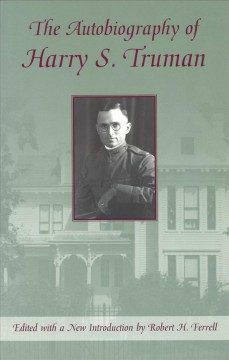 Autobiography of Harry S. Truman, The