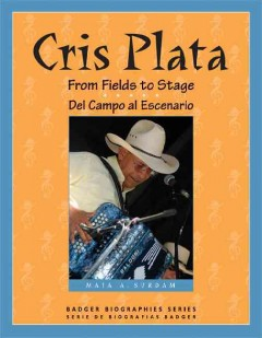 Chris Plata: From Fields to Stage / Del campo al escenario