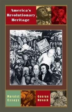 Americas Revolutionary Heritage